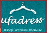 Ufadress